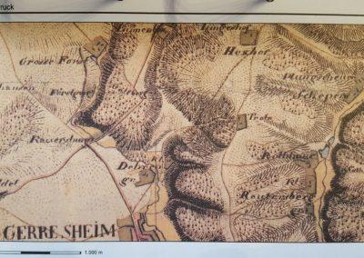 Kartenausdruck