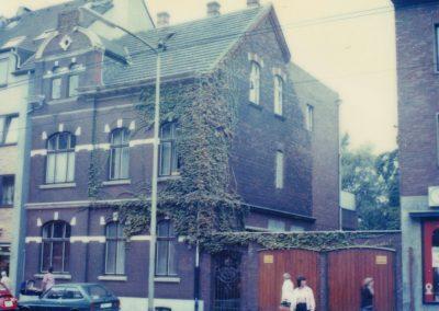 Benderstraße 38 (1983)