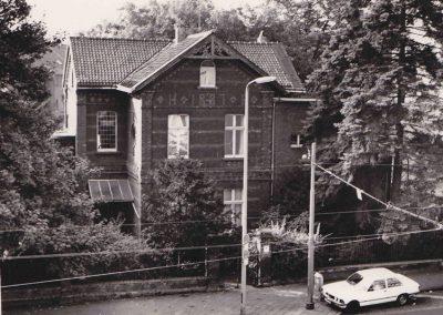 Benderstraße 8