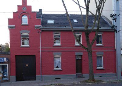 Benderstraße 98